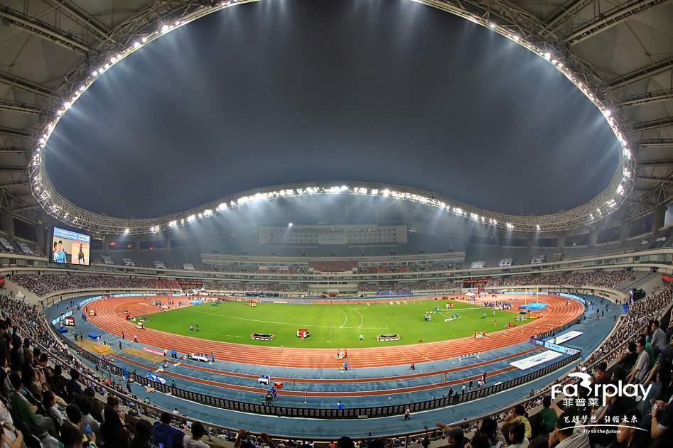 官方消息:2020钻石联赛上海站取消,多项国际赛事年内不举办