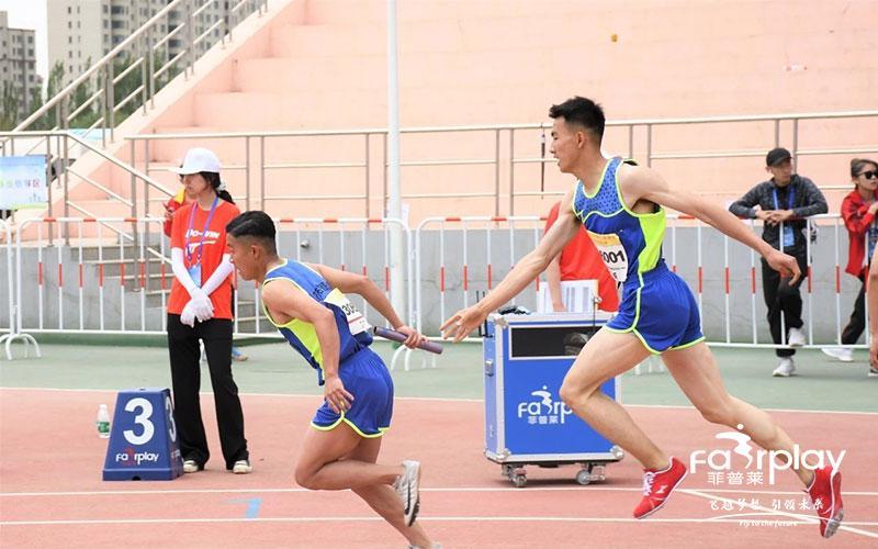 2021年内蒙古大学生田径锦标赛
